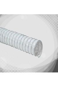 Високотемпературний вентиляційний гофрорукав з скловолокна (К2/В)
