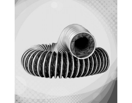 Воздуховод КЛИН К11 из неопрена (хлоропрена)