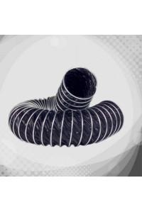 Вентиляційний високотемпературний повітропровід з тефлону С (К1-С)