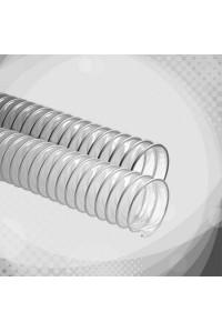 Термостійкий вентиляційний гофрорукав з поліуретану (ПУР К5)