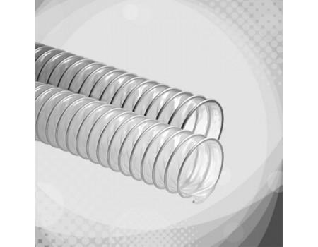 Термостойкий вентиляционный гофрорукав из полиуретана (ПУР К5)