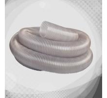 Гофрований ПВХ шланг – стінка 0,7 мм