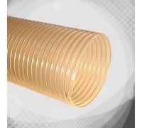 Шланг гофрированный полиуретановый — стенка 2,1 мм (В4)