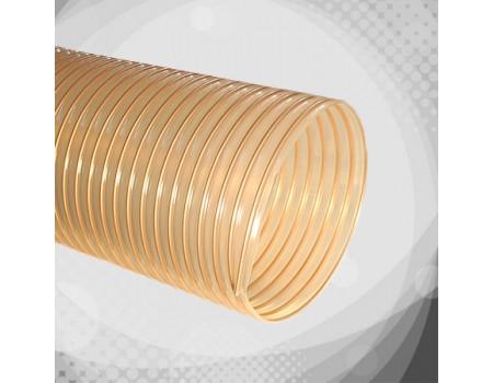 Поліуретановий шланг важка конструкція  2,1 мм