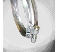 Хомуты вентиляционные Cl для аспирационных систем