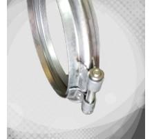 Хомути вентиляційні  Cl для аспіраційних систем