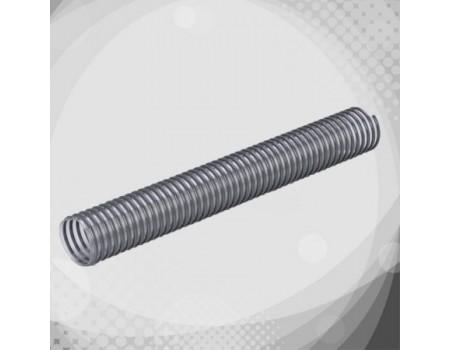 Полиуретановый шланг EOLO PU EST с пвх спиралью