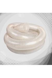 Повітропровід гнучкий поліуретановий – стінка 0,9 мм (В6)