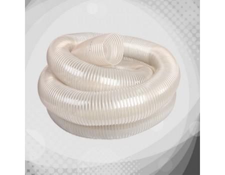 Гнучкий поліуретановий повітропровід  – стінка 0,9 мм (В6)