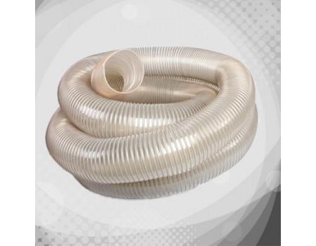 Абразивостойкий полиуретановый (ПУ) шланг для абразивных материалов - стенка 1,4 мм (В2)