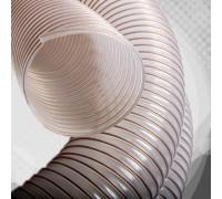 Шланг поліуретановий абразивостійкий -стінка 1,2 мм