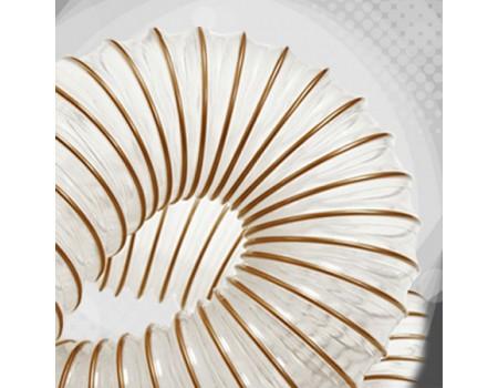 Армований поліуретановий шланг  VULCANO з стінкою 0,9 мм